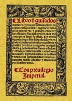 libro de guisados, manjares y potajes (ed. facsimil)-9788497617451