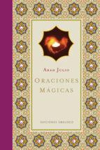 oraciones magicas julio abad 9788497776851