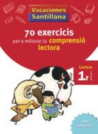 1 vacances comprensio lectora (educacio primaria) 9788498073751