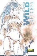 wild sketches nº 2-luis royo-9788498148251