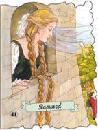 rapunzel (cat)-enriqueta capellades-9788498254051