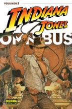 indiana jones omnibus (vol. 3) john byrne 9788498473551