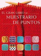 el gran libro de muestrario de puntos-9788498741551