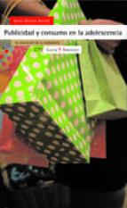 publicidad y consumo en la adolescencia-sara osuna acedo-9788498880151