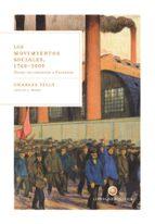 los movimientos sociales, 1768-2009-charles tilly-9788498920451