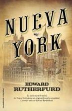 nueva york-edward rutherfurd-9788499181851