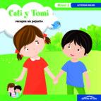 cati y tomi: aprendiendo a leer   nivel 2 (4) 9788499396651
