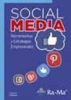 social media: herramientas y estrategias empresariales alberto dotras 9788499646251