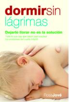 dormir sin lágrimas (ebook) rosa jove 9788499705651