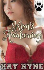 kim's awakening (ebook)-9788826092751