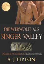 die werwölfe aus singer valley (ebook)-9788826400051