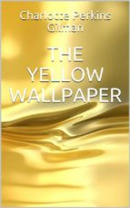 the yellow wallpaper (ebook)-9788827802151