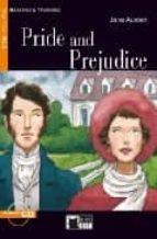 pride and prejudice (incluye cd) jane austen 9788853001351