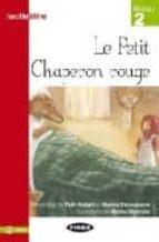 le petit chaperon rouge. livre audio @ ruth hobart 9788853007551