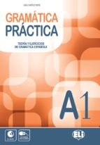 gramatica practica a1 + audio cd-9788853615251
