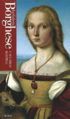 la galeria borghese y sus obras maestras-9788881171651
