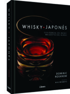 whisky japones dominic roskrow mike miyamoto 9789089988751