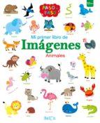 mi primer libro de imágenes: animales 9789403204451