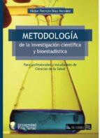 metodología de la investigación científica y bioestadística (ebook)-victor patricio diaz narvaez-9789562846851