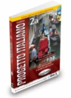 nuovo progetto italiano 2a b1 (libro dello studente + quaderno degli esercizi + cd rom + cd audio) 9789607706751