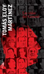 las vidas del general (ebook)-tomas eloy martinez-9789877380651