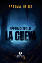 séptimo sello... la cueva (ebook) 9789895197651