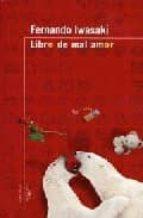 libro del mal amor-fernando iwasaki-9789972232251