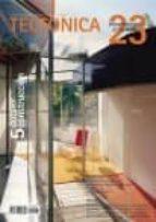 El libro de Tectonica nº 23. dossier construccion v : encuentro con el terren o autor VV.AA. EPUB!