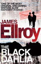 the black dahlia james ellroy 9780099537861