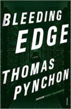 bleeding edge thomas pynchon 9780099590361