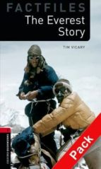 oxford bookwarms library factfiles 2 edition 3 the everest story pack 9780194236461