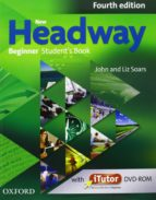 new headway beginner: student s book+workbook without key pack 4ed 9780194771061