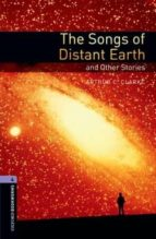 the songs of distant earth and other stories (obl 4: oxford bookworms library)-9780194791861