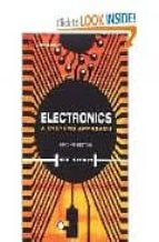 electronics: a systems approach (2nd ed) neil storey 9780201177961
