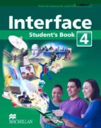 interface 4 student s book 9780230411661