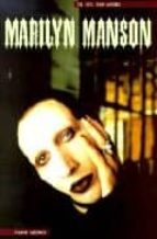 marilyn manson: in his own words chuck weiner 9780711979161