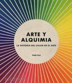 arte y alquimia-paul stella-9780714874661
