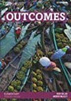 El libro de Outcomes elem alum+access code+class autor VV.AA. TXT!