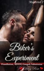 biker's experiment (ebook) 9781370509461