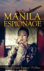 manila espionage (ebook) 9781387338061