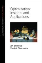 optimization (ebook) jan brinkhuis vladimir tikhomirov 9781400829361