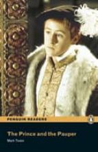 penguin readers level 2: the prince and the pauper (libro + cd)-mark twain-9781405878661