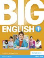 big english 1 pupil s book 9781447951261
