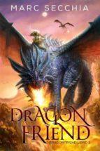 dragonfriend - dragonfriend libro 1 (ebook)-9781547510061