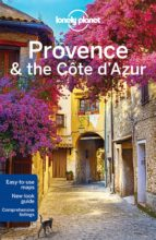 provence & the cete d azur 2016 (lonely planet) (8th ed.) alexis averbuck oliver berry 9781743215661
