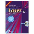 laser b2 student´s book pack (ebook) 3 ed-9781786327161