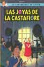 las joyas de castafiore (las aventuras de tintin) 9782203752061