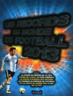 Records du monde du football 978-2324003561 PDF iBook EPUB