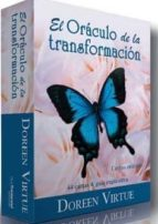 el oraculo de la transformacion doreen virtue 9782813214461