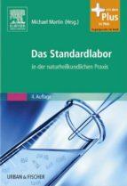 das standardlabor in der naturheilkundlichen praxis (ebook)-ralf kirkamm-9783437296161